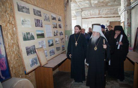 Митрополит Крутицкий и Коломенский Ювеналий