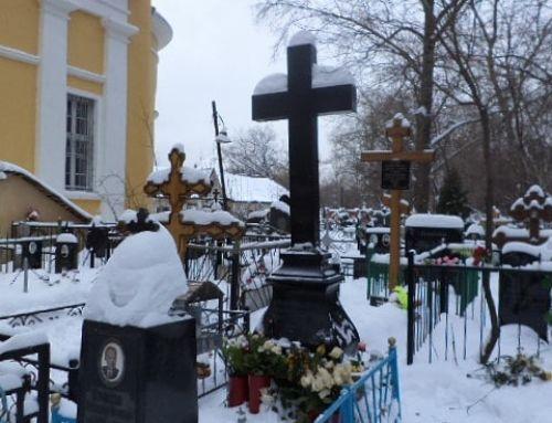 Светлой памяти схимонахини Ольги (Ложкиной)