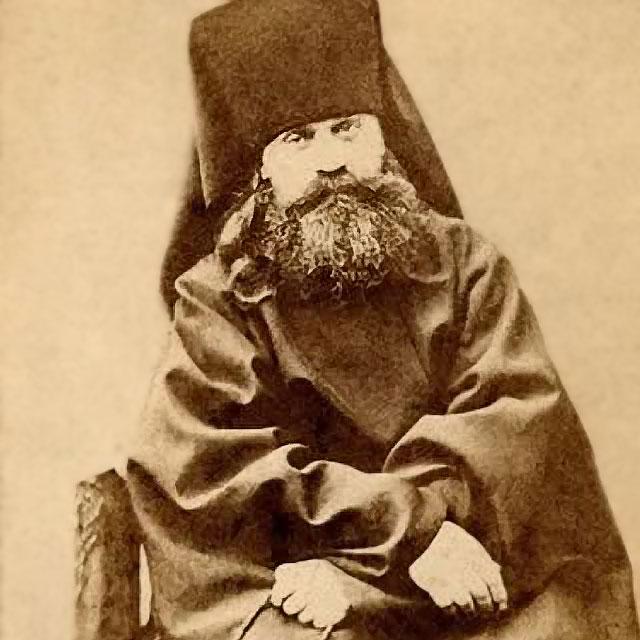 архимандрит Исаакий (Антимонов)