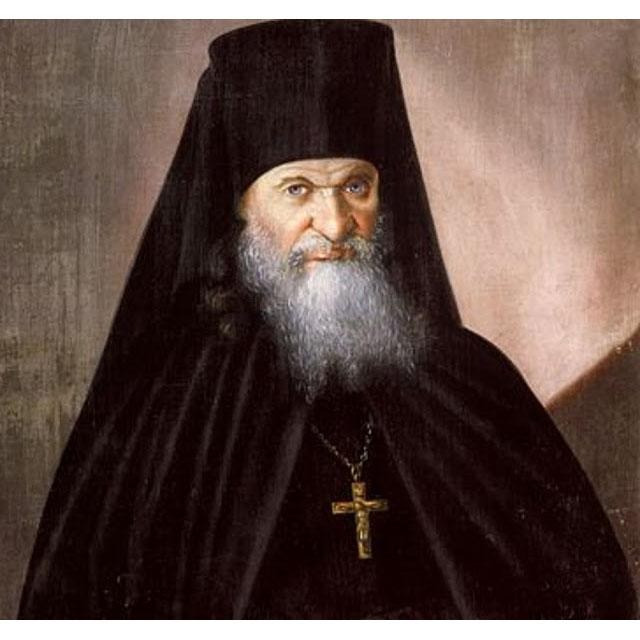 Старец Макарий (Иванов)